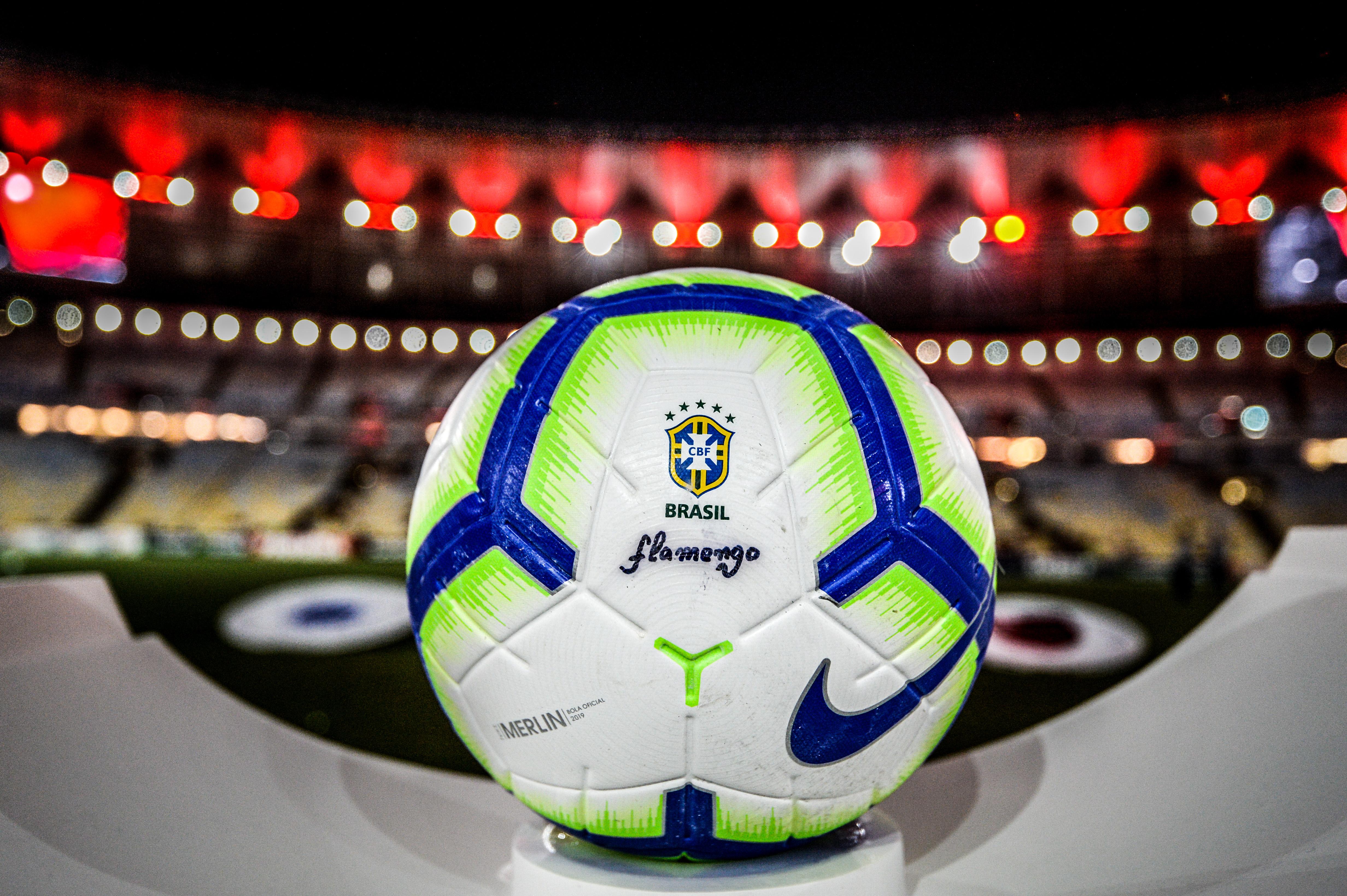 Brasileirão Flamengo x Cruzeiro