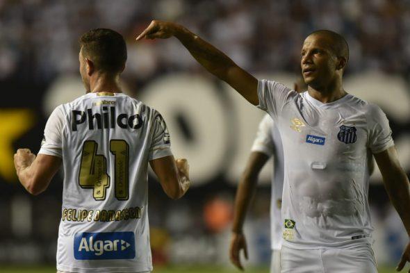 Santos x Fluminense: ingressos