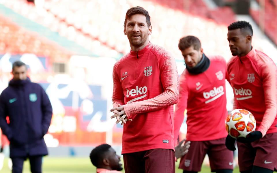 Man. United X Barcelona: 5 Jogadores Do Time Espanhol Que