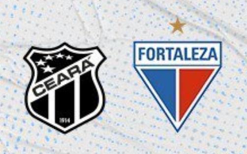 Fortaleza x Ceará