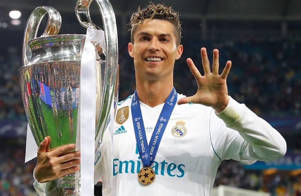 Cristiano Ronaldo e Lionel Messi: dois rivais com mais em comum do que você imagina