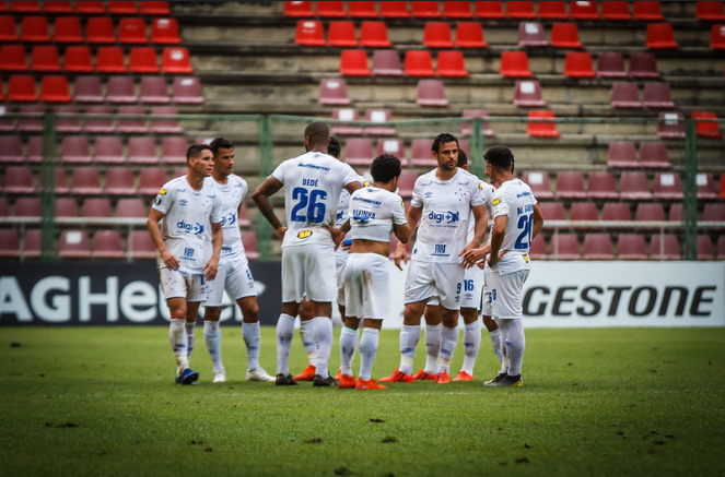 A Raposa faz Cruzeiro x Ceará e Cruzeiro x Goiás no Mineirão