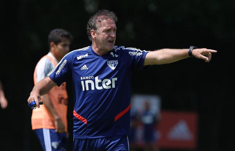 São Paulo deve ter novidade contra o Inter