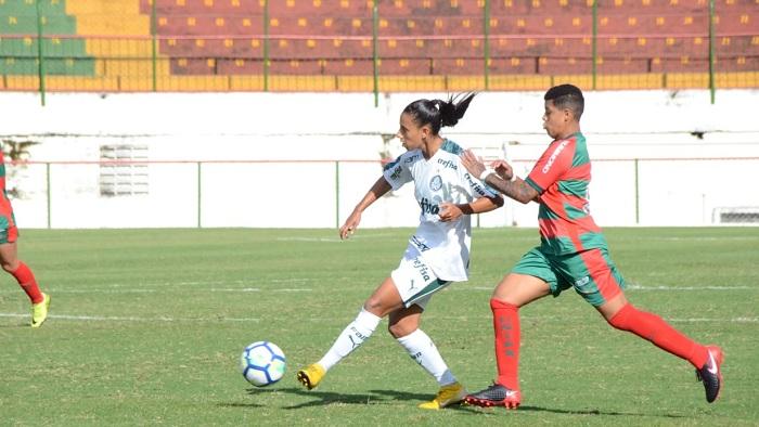 Palmeiras x Grêmio futebol Feminino