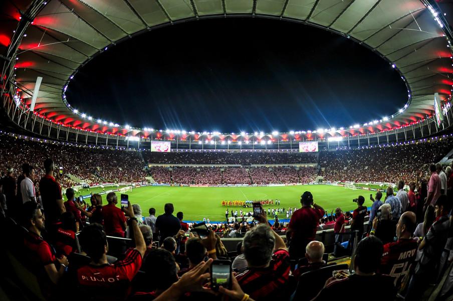 Saiba qual é o retrospecto do Flamengo no Maracanã