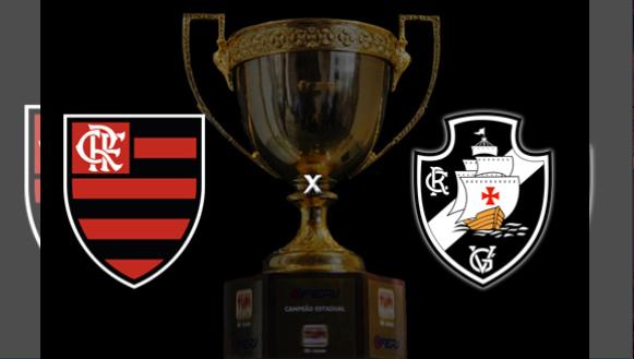 Flamengo X Vasco Quem Tem Mais Titulos E Quem Foi Mais Vice No Campeonato Carioca