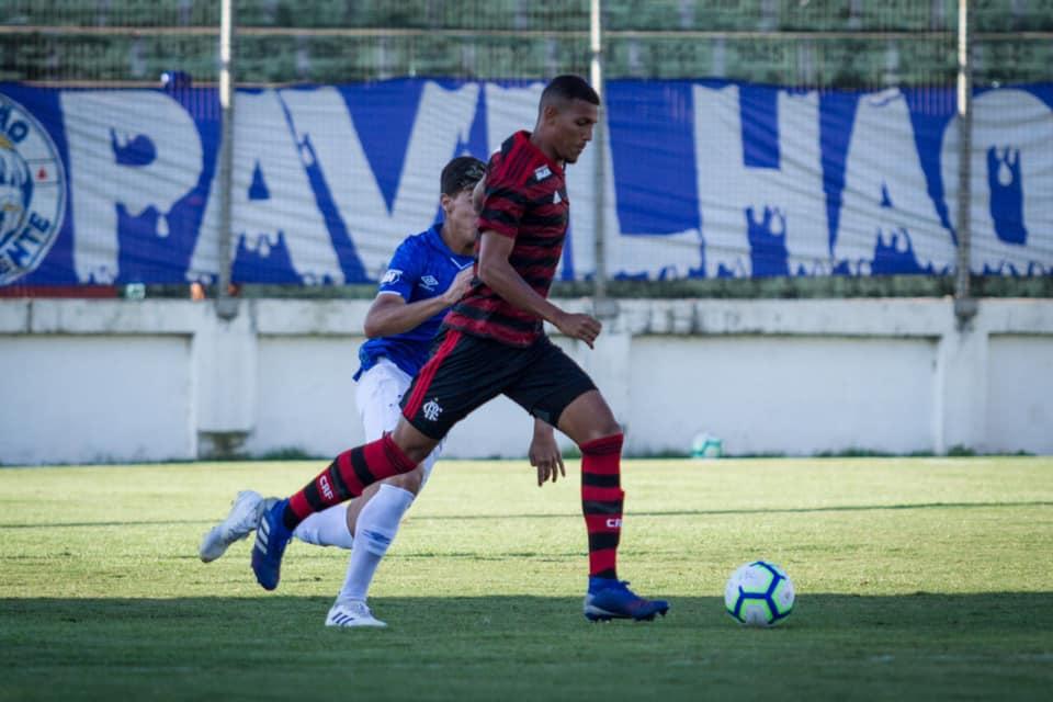 Flamengo X Cruzeiro Saiba Como Assistir Ao Jogo Ao Vivo Online
