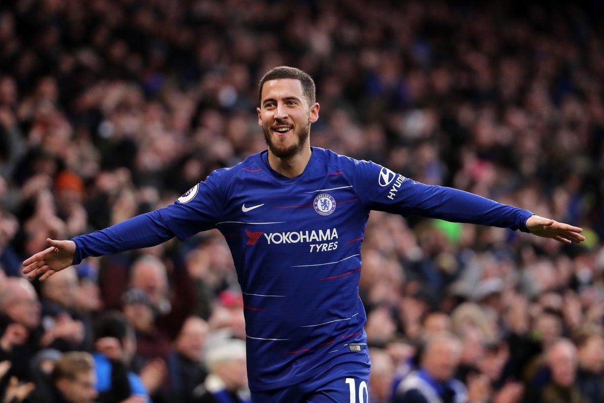 Estudo revelou que Hazard é o jogador com estilo de jogo mais parecido com o de Messi.