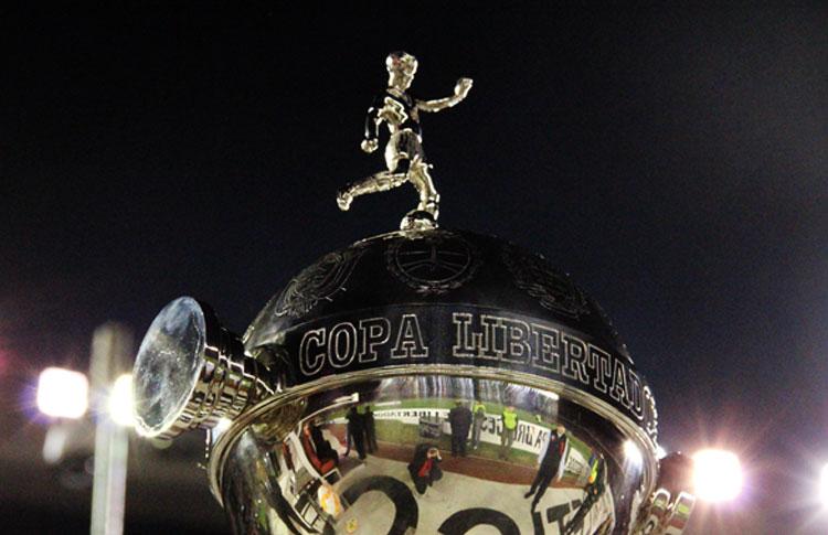 Libertadores 2020 já conhece 43 dos 47 participantes