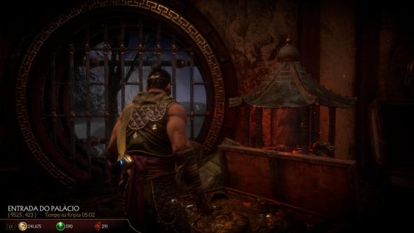 Mortal Kombat 11: Dicas para iniciantes no modo Kripta