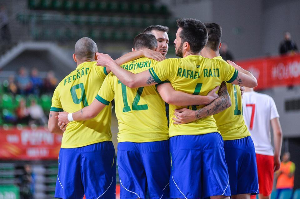 Como parte da preparação para o mundial de 2020, a seleção brasileira de futsal divulga calendário para 2019. Na pauta, amistosos com a Argentina e Copa América de futsal