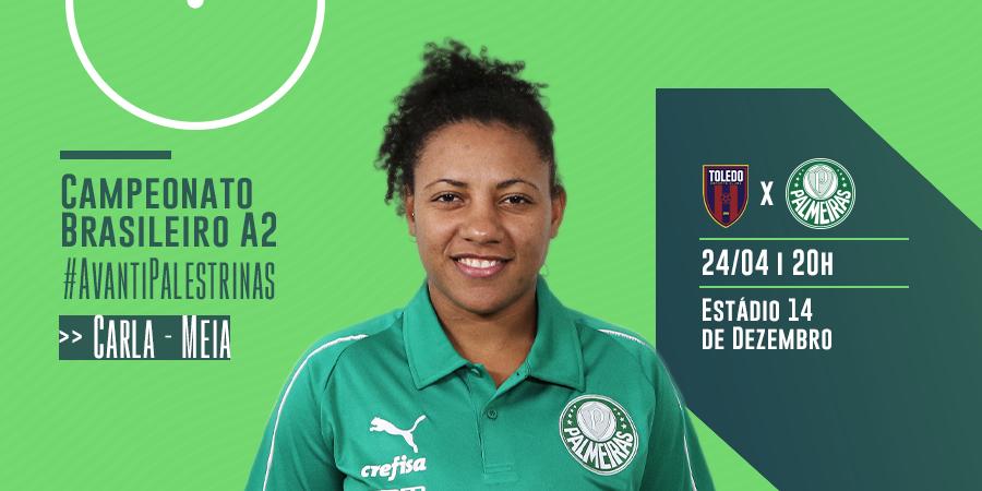 Palmeiras futebol feminino Brasileirão