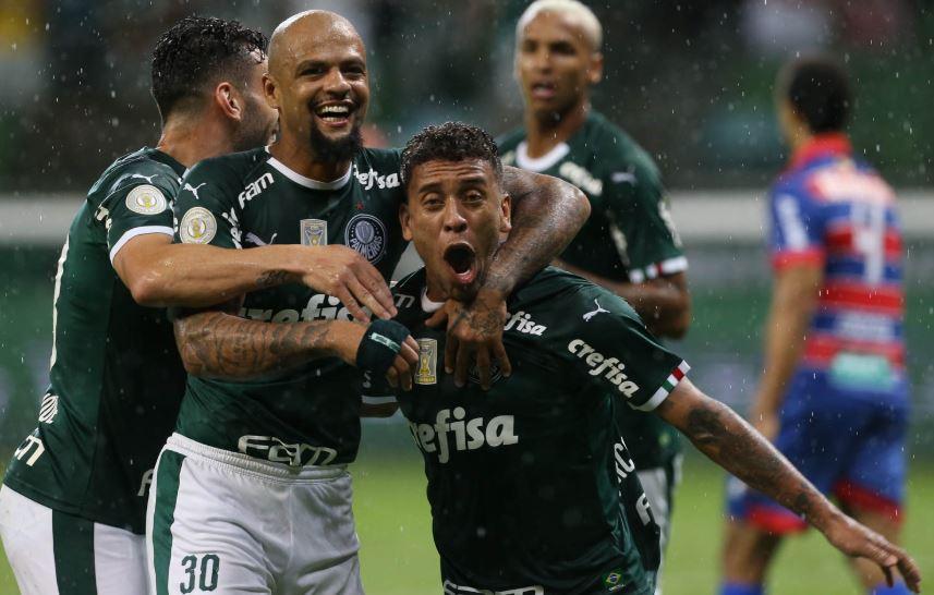Palmeiras ainda sonha com o título brasileiro em 2019