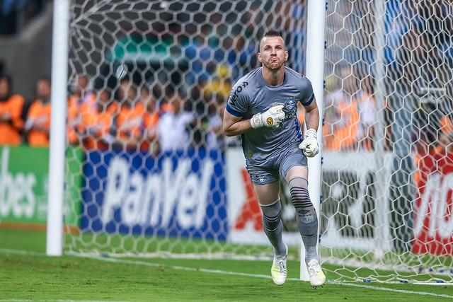 Paulo Victor Grêmio