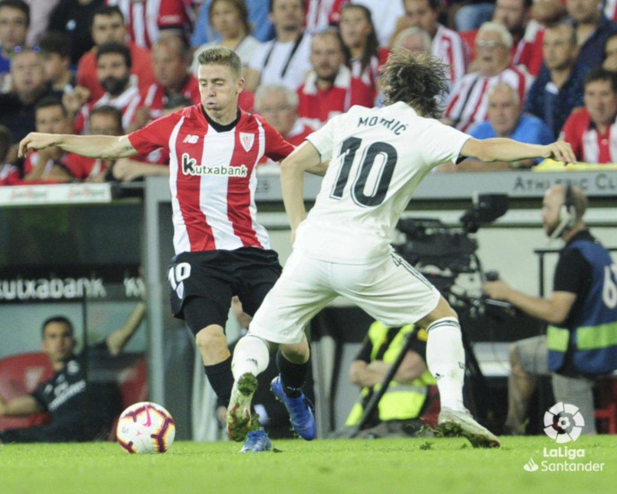Pré-jogo Real Madrid x Athletic Bilbao