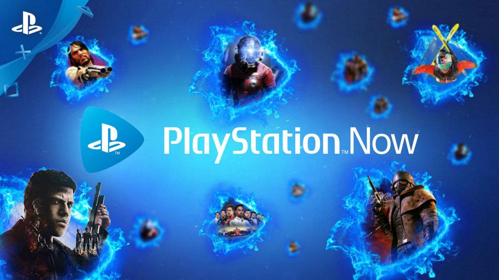 Número de assinantes do PlayStation Now surpreende