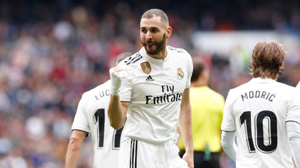 Real Madrid escalação sem Vinicius Jr. Getafe