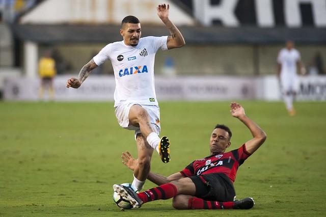 Santos X Atletico Go Saiba Como Assistir Ao Jogo Da Copa Do Brasil Ao Vivo Online