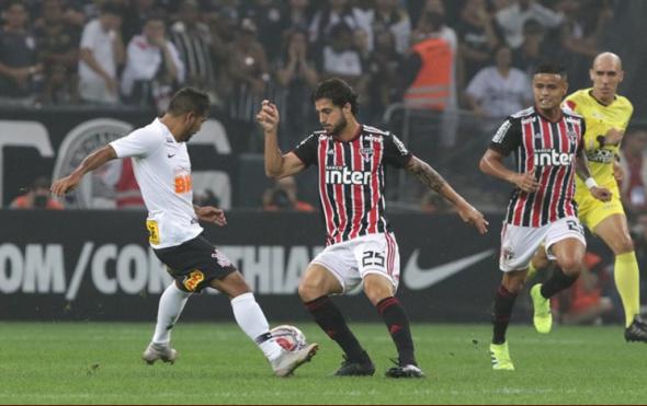 São Paulo x Corinthians: informações da final