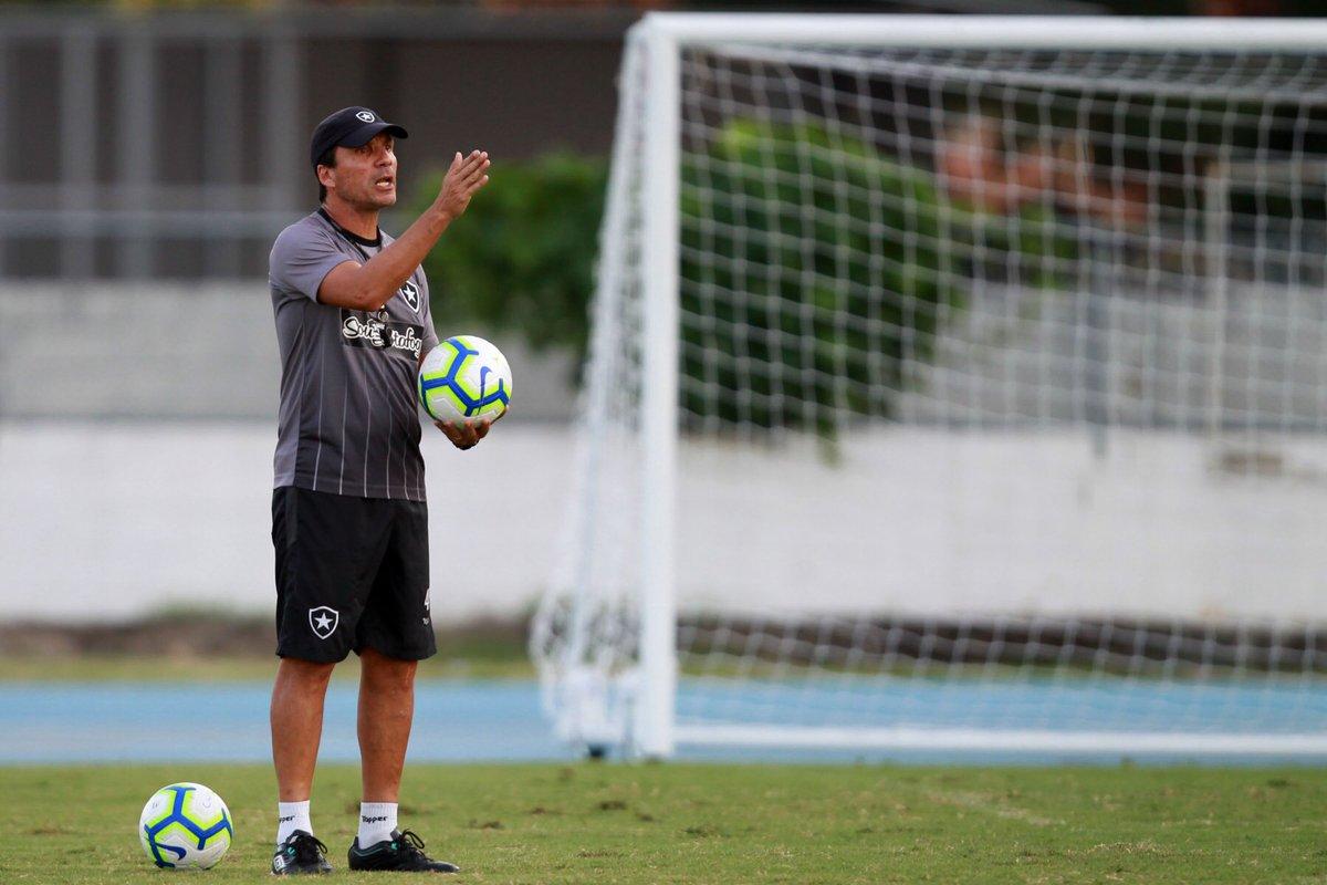 Zé Ricardo - Botafogo