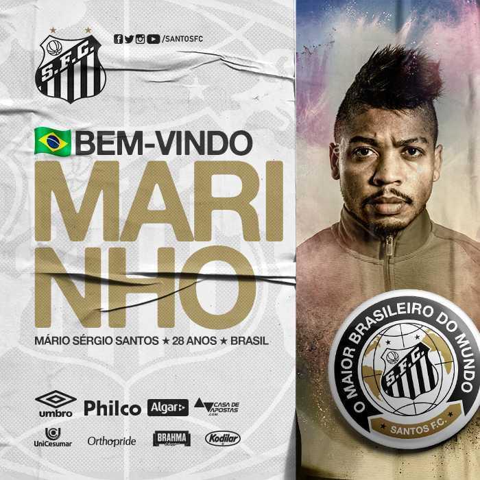 Santos Marinho