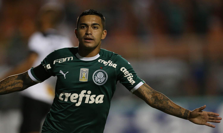 Palmeiras combinação de resultados ideal