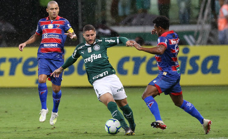 Palmeiras Fortaleza Vasco Ceará torneio Copa América