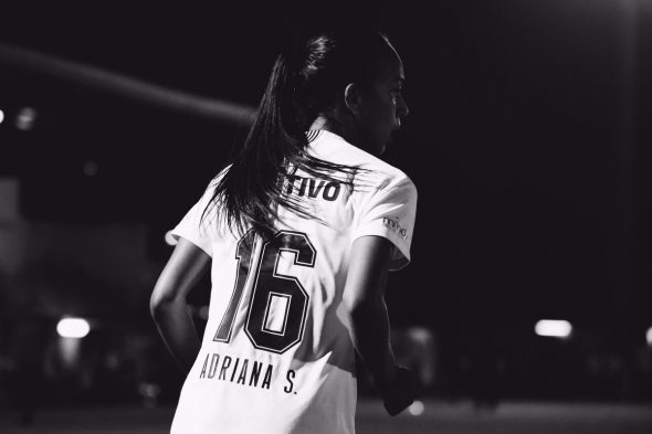 Adriana Corinthians