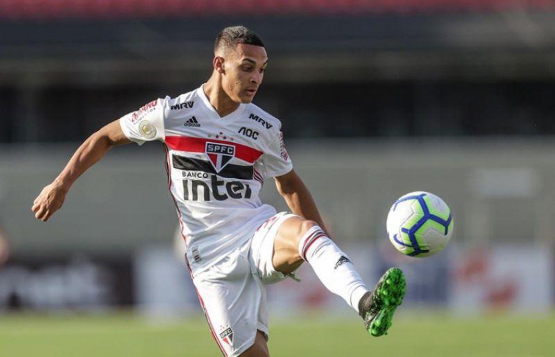 São Paulo de Antony busca uma vaga na Libertadores 2020