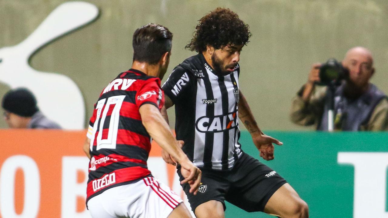 Atlético-MG x Flamengo