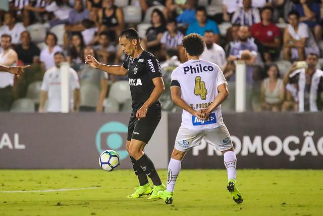 Atlético-MG estreia na Copa do Brasil 2019 na fase oitavas de final