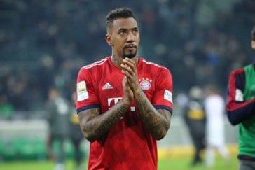 Boateng Bayern proposta PSG