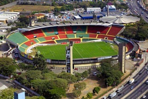 Divulgação/ Associação Portuguesa de Desportos