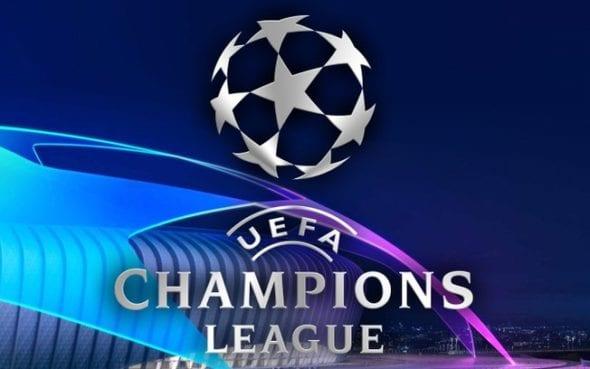 Halbfinale Champions League 2019