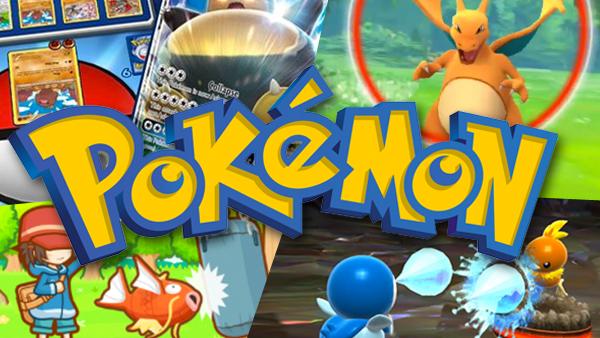 Site criou lista com melhores jogos mobile de Pokémon.