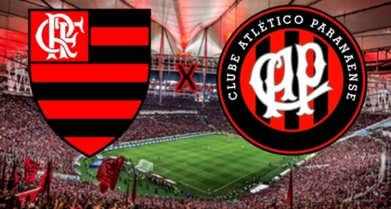 Kết quả hình ảnh cho Atletico Paranaense vs Flamengo