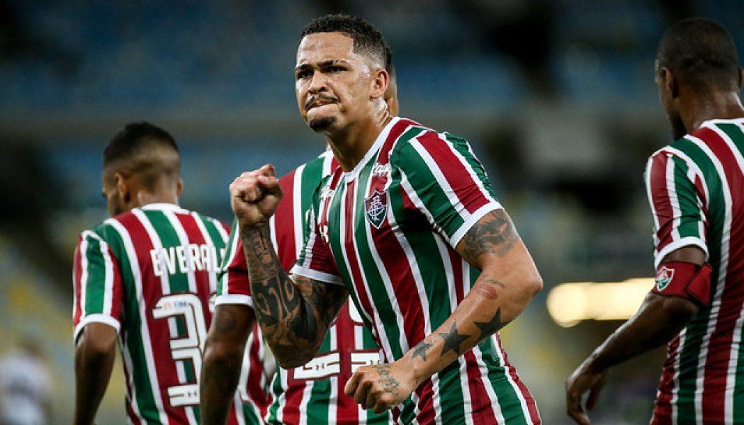 Luciano Fluminense
