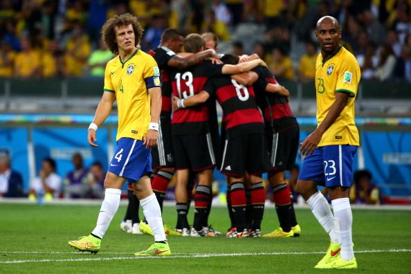 Brasil, Copa do Mundo, Felipão