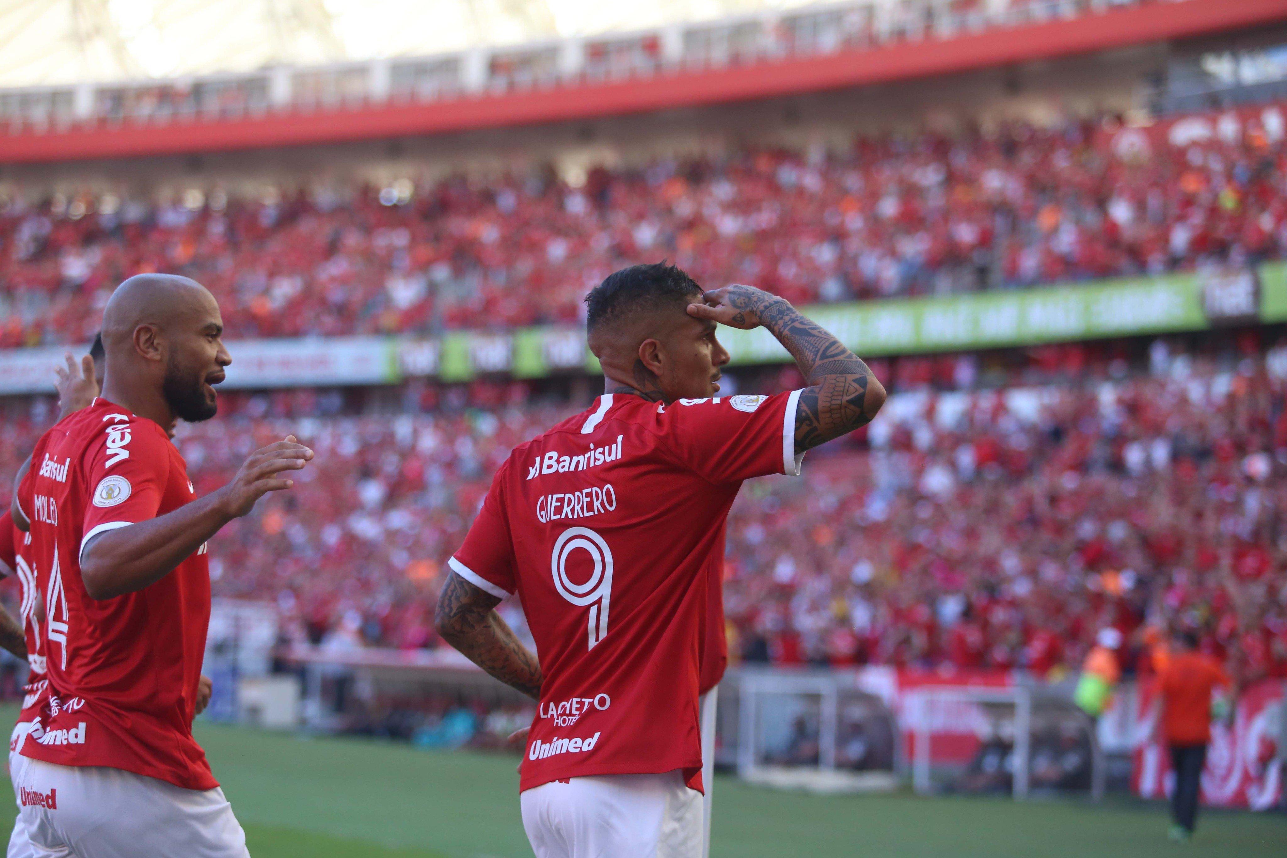 Internacional 2 X 1 Flamengo Veja Os Melhores Momentos Do Jogo