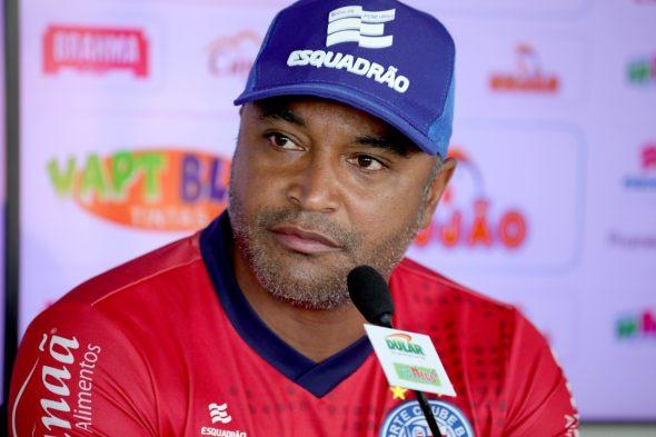 Roger Machado/ Bahia