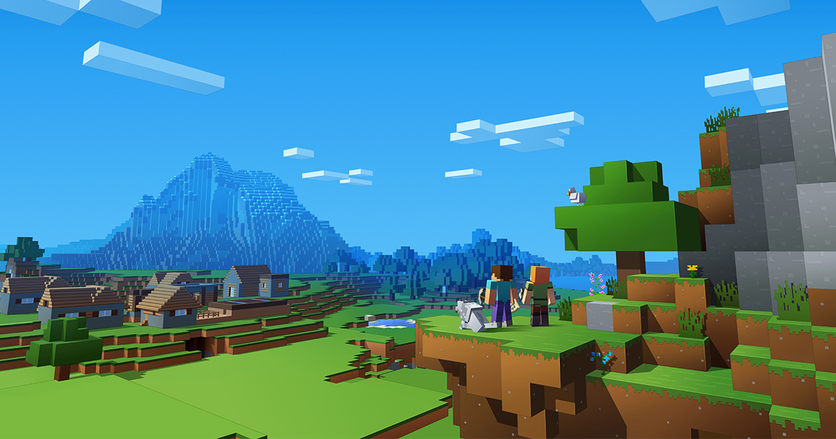 Minecraft faz história ao se tornar o jogo mais vendido de todos os tempos.