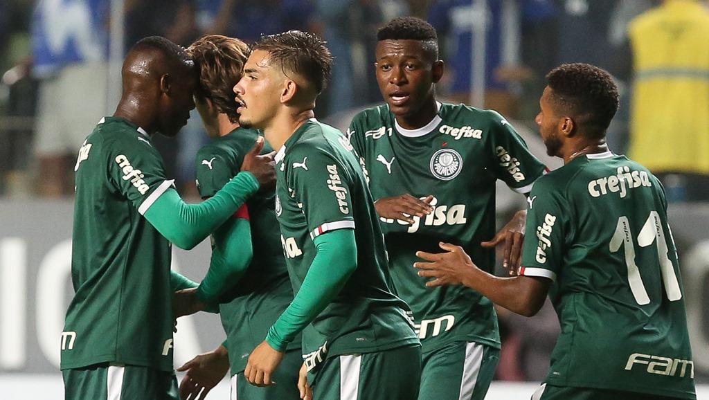 Veja 6 Jogadores Que Se Destacaram Pelo Palmeiras No
