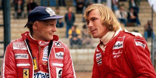 Niki Lauda E James Hunt Fizeram Decisão Da F1 Mais Dramática Da História