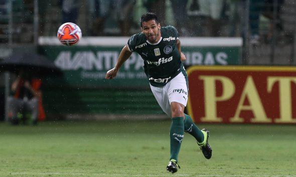 Luan, do Palmeiras