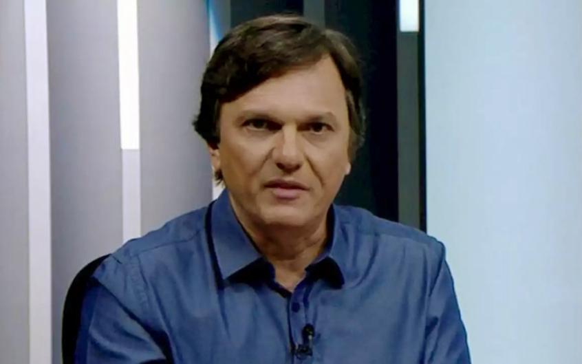 Mauro Cezar, Globo