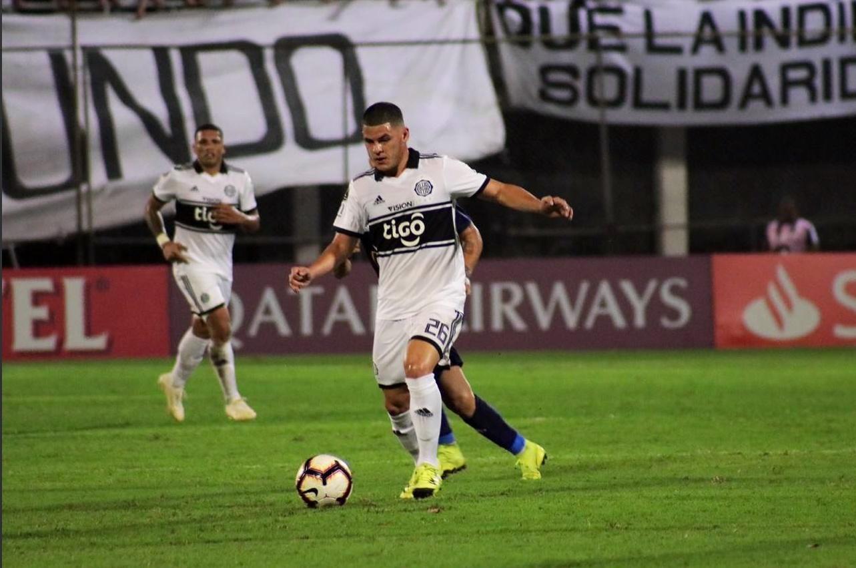Grupo C da Libertadores