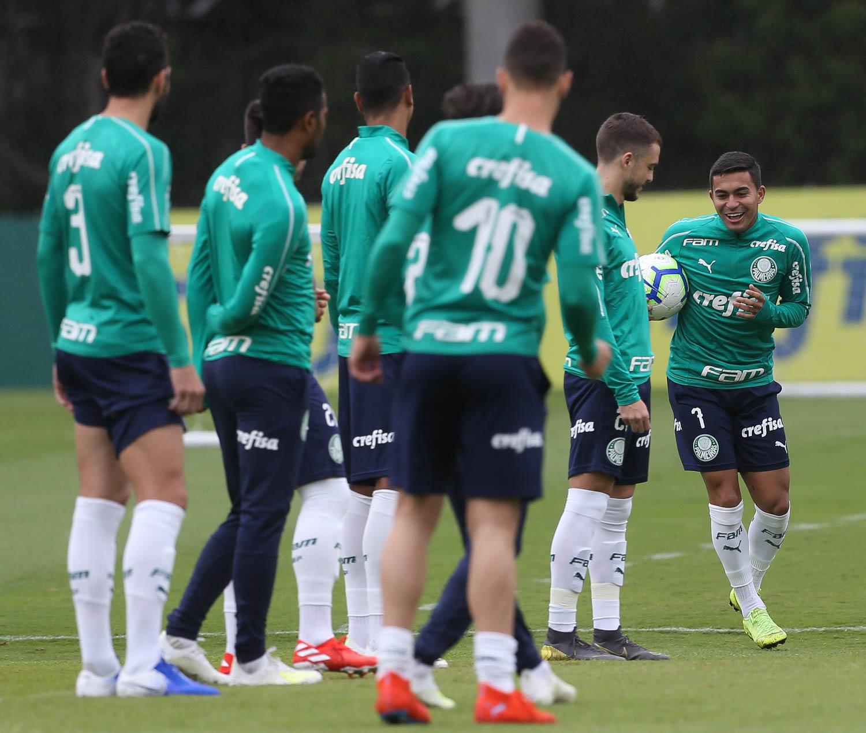 Palmeiras time Brasileirão