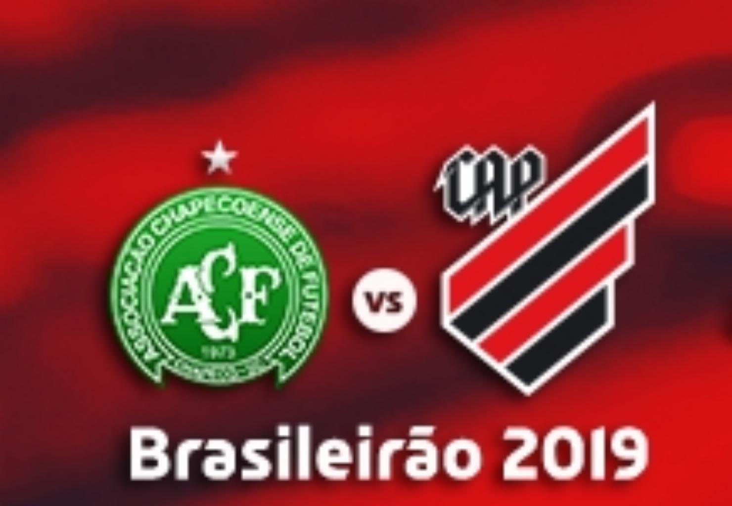 Chapecoense x Athletico Paranaense: saiba quais as rádios ...