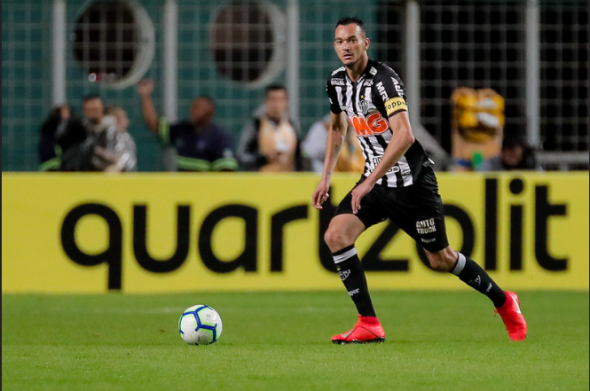 Atlético x CSA, 7ª rodada do Campeonato Brasileiro, Independência