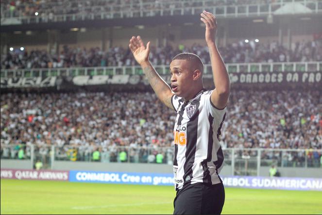 Cruzeiro x Atlético: Alerrandro disputa a titularidade do clássico das quartas de finais da Copa do Brasil com Ricardo Oliveira